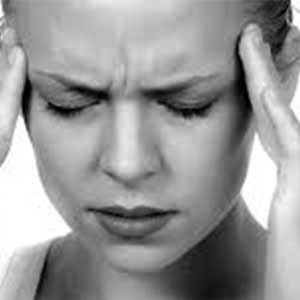 The Real Cause Of A Headache And Migraine Attack.
