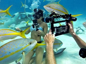 Tips For Water Photography Using A GoPro